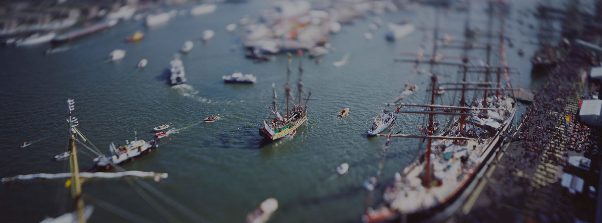 Resono nominated for Dutch Interactive Award