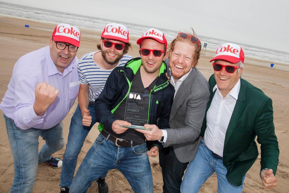 inbeacon-winners-dutch-interactive-award-2016