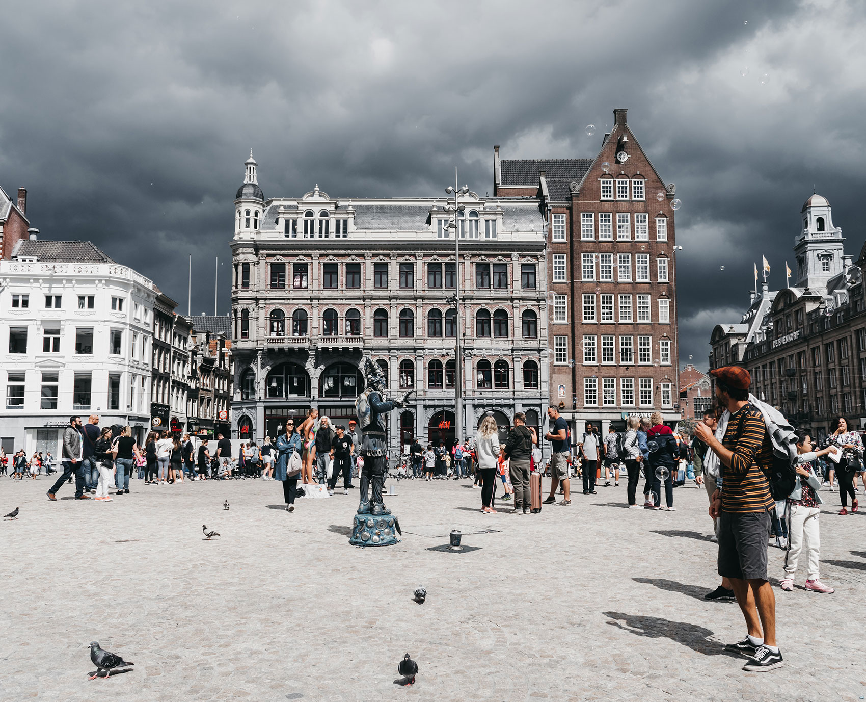 Gemeente Amsterdam gebruikt Resono data om burgers beter te informeren